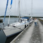 Lauterhorn på Gotland