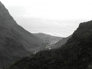 Mera natur på La Gomera