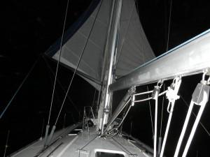 Natt på Atlanten