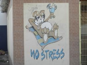 Slogan från Kap Verde