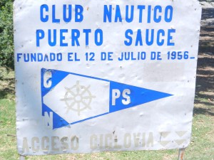 Entre till Yacht Club