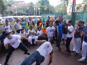 Mera Capoeira