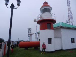 Lighthouse Corona