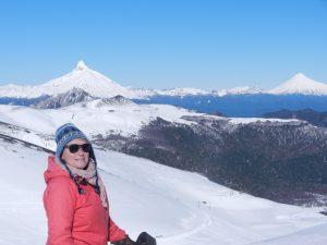 Toppen i bakgrunden är över 3500 meter ö.h.