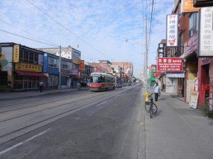 Chinatown i Toronto