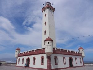 Light House i La Serena