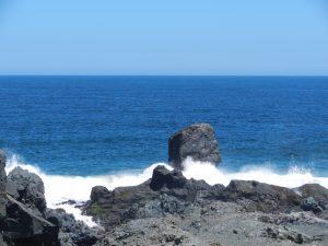 Stilla havskusten