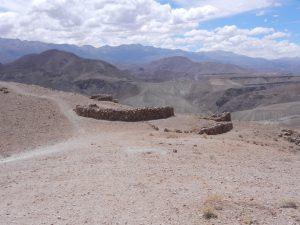 Inca fortet