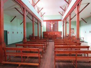 Kyrkan i Humberstone