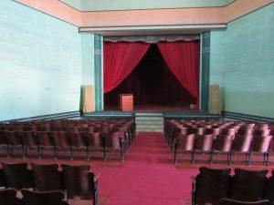 Teatern i Humberstone